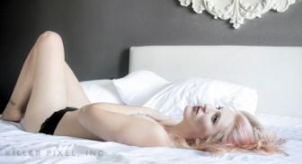 melissa // boudoir // vegas