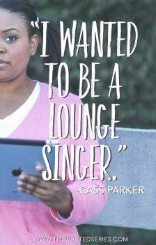 Cass Parker