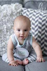 Bensen 8 Months
