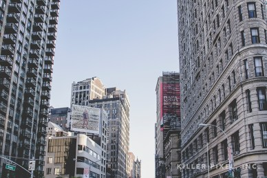 new york city // 2015