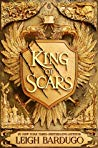 """The fox found a way out""- Review of King of Scars by Leigh Bardugo"