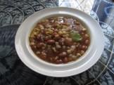 A nice bowl of soup!