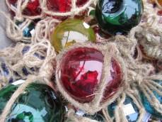 Glass Bobbers