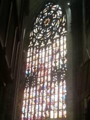 Duomo windows