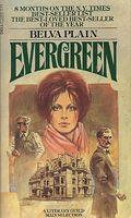 Evergreen By Belva Plain Fictiondb
