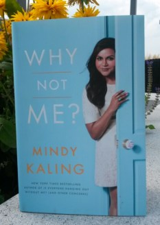 Why Not Me by Mindy Kailng