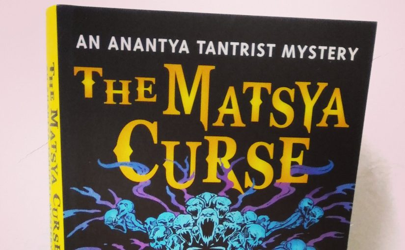 7 Reasons Why Anantya Tantrist Should Be Televised