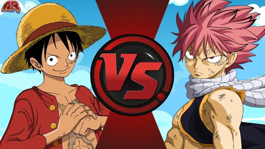 But, the moment luffy sees naruto making copies of himself, or walking on water, it will be all over. Natsu Vs Luffy Who Would Win