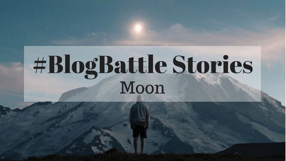 #BlogBattle is Back. Are You a Writer? Then Step inside and Spin us a Yarn Before Winter Sets in. - Fiction is Food