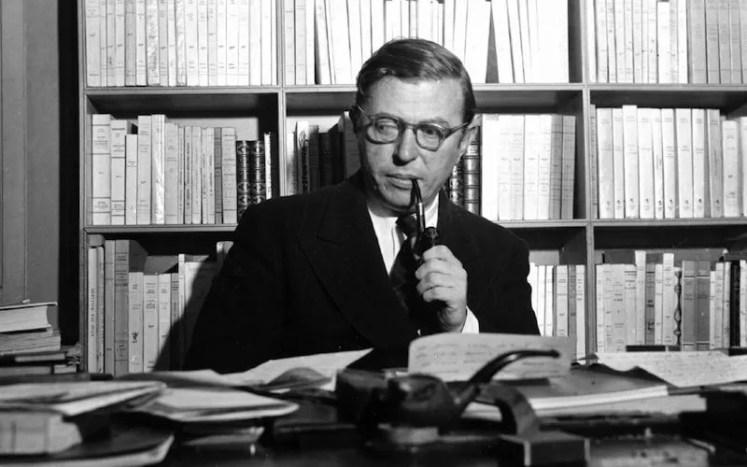 Satre Novel Books Summary Review Philosophy