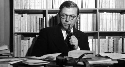 Satre Novel Books Summary Review Philosophy
