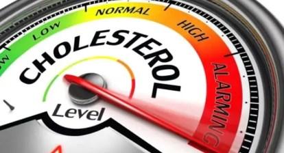 , Keep Cholesterol Low & Stay High on Good Health