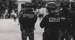 policeman essay english