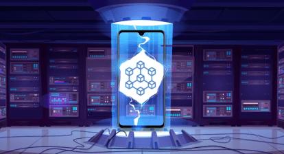 Blockchain Technology, How Blockchain Technology Will Boost Mobile App Development Industry?