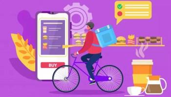 Online Ordering App