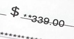 deductions on a paycheck