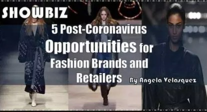 Fashion Brands and Retailers