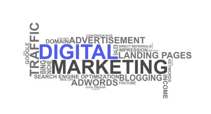 Digital Marketing, What's Digital Marketing?