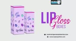 LIP GLOSS BOXES