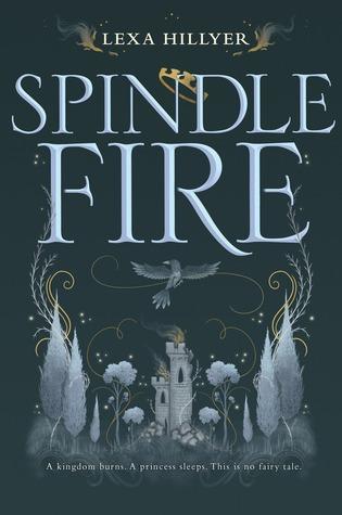 spindle fire, ya books, new ya releases, books, april book releases, april books,
