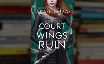 Read the First 8 Chapters of 'A Court of Wings and Ruin' Here!