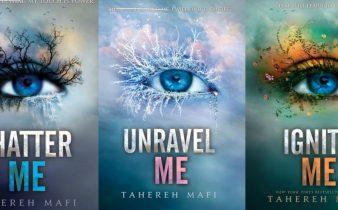 Tahereh Mafi to Write Three New 'Shatter Me' Books
