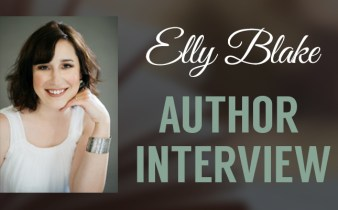 Elly Blake Chats About Becoming a Debut Author, Owls and Embarrassing Ski Trips