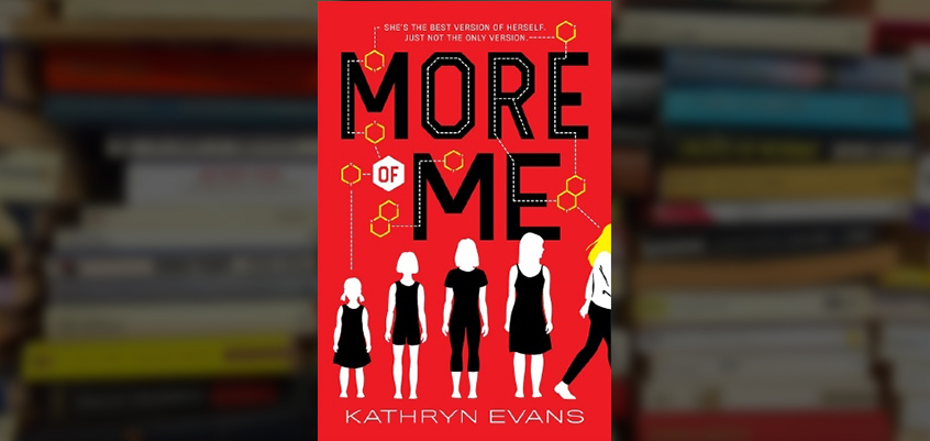 Wanting More of 'More of Me'
