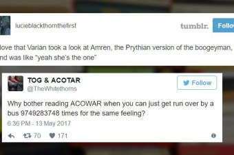25 Hilarious ACOWAR Posts To Ease Your Suffering