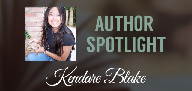 BookCon 2017: Q&A With Kendare Blake