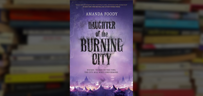 'Daughter of the Burning City': Mysteriously Flat | A Spoiler-Free Review