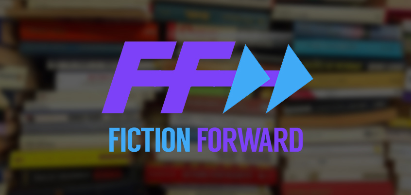 Fiction Forward #5: A Non-Problematic YA Fantasy?