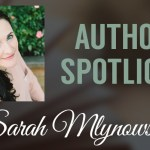 Sarah Mlynowski Chats About Amsterdam, Backpacking and Publishing