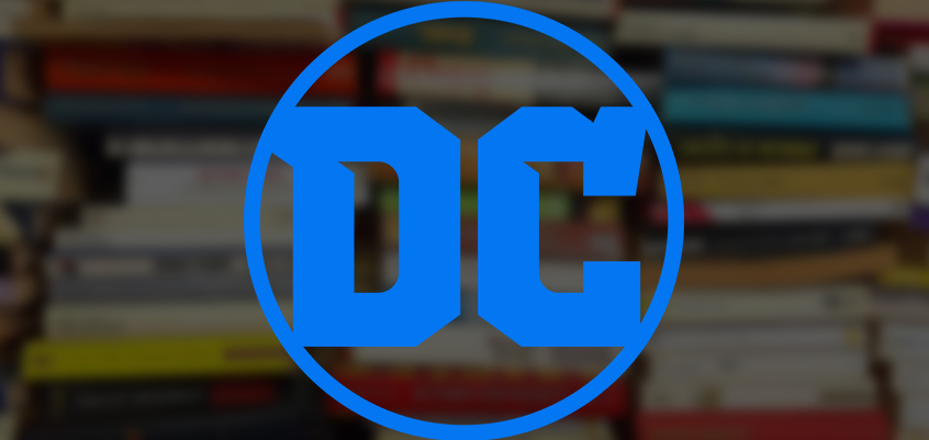 WATCH: DC Authors meet DC Superheroes at SDCC