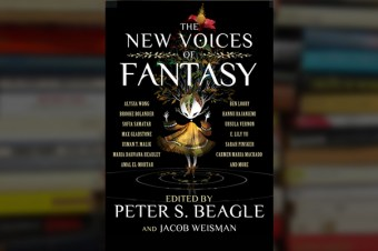 'The New Voices of Fantasy': Fantastically Refreshing | A Spoiler Free Review