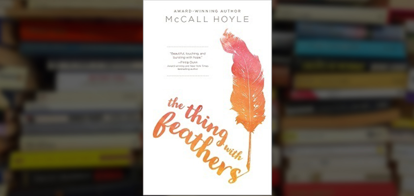 The Thing With 'The Thing With Feathers' | A Spoiler Free Review