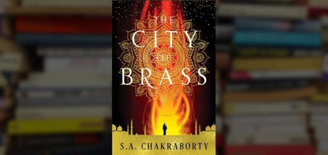 the city of brass, read the city of brass online, the city of brass book, city of brass, city of brass book, s.a. chakraborty, shannon chakraborty, sa chakraborty, the city of brass sa chakraborty, the city of brass chakraborty, buy the city of brass, the city of brass review, city of brass inspiration, city of brass poc author, city of brass ownvoices, fictionist, fictionist magazine