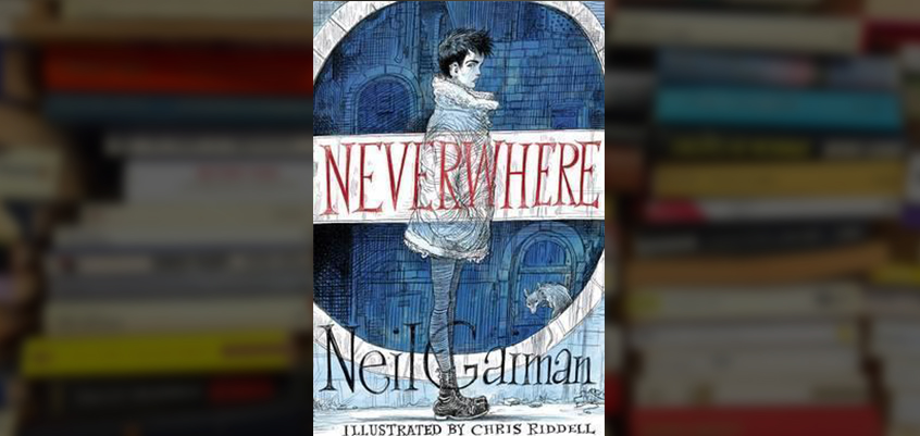 New 'Neverwhere' Illustrations: Fresh Addition or Distraction?