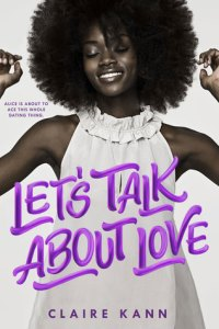 let's talk about love, let's talk about love book, read let's talk about love online, read let's talk about love, buy let's talk about love,