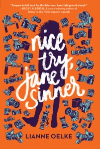 nice try jane sinner, nice try jane sinner book, nice try jane sinner read online, read nice try jane sinner online, buy nice try jane sinner,