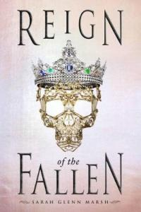 reign of the fallen, reign of the fallen book, reign of the fallen review, reign of the fallen buy online, reign of the fallen read, reign of the fallen read online, reign of the fallen sarah glenn marsh