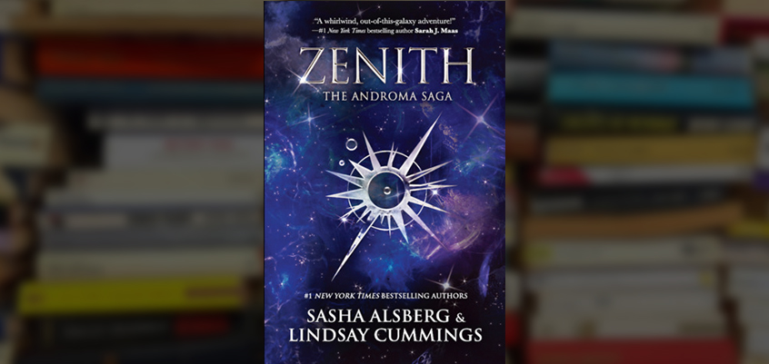 'Zenith' Falls All the Way Back Down to Earth