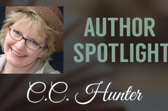 Q&A: C.C. Hunter on 'This Heart of Mine'
