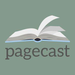 pagecast, pagecast podcast, pagecast show, pagecastshow, @pagecast, pagecast books, pagecast fictionist, fictionist magazine