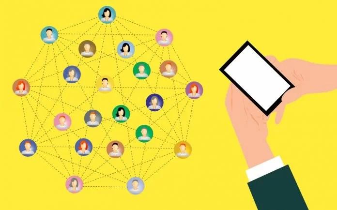 Numérique Marketing Exemple de stratégie