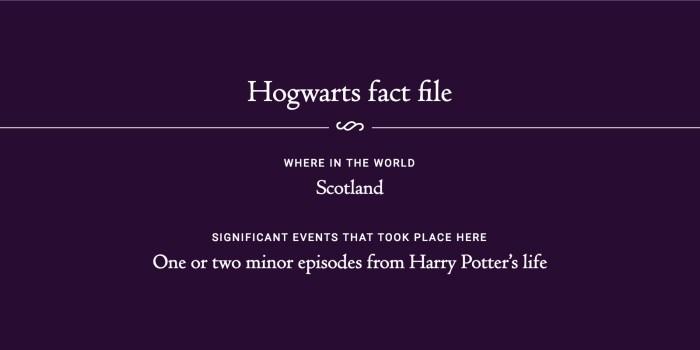 hogwartsfactfile
