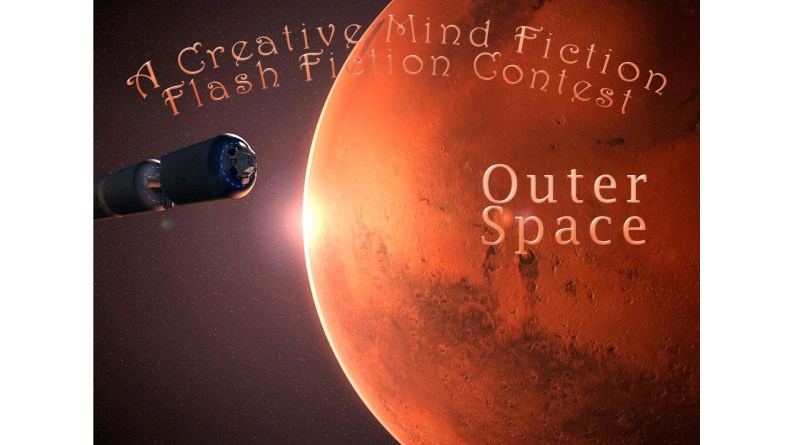 Writers Group Website Featured Image Outer Space