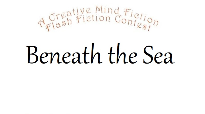 Beneath the Sea Writing Prompt