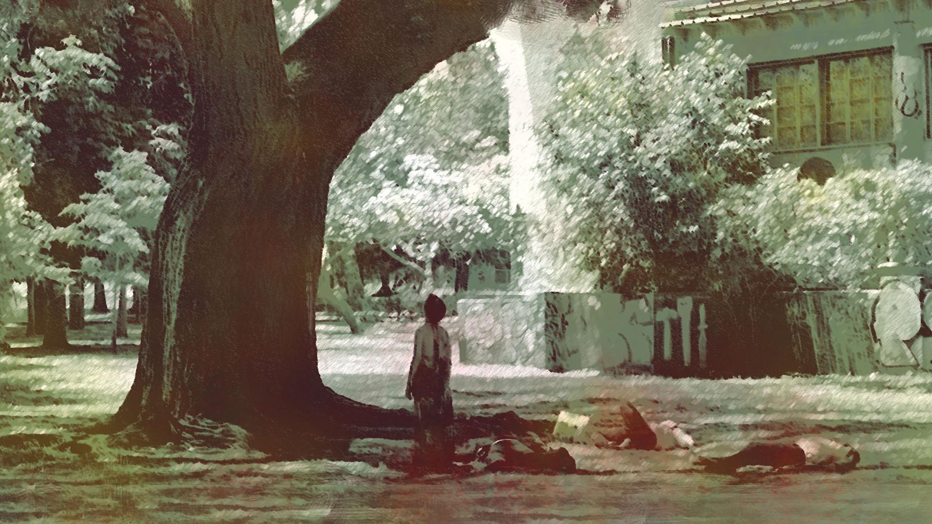 Date una Vuelta en el Aire y La Promesa del Retorno, los Films de Clausura  de #FICValdivia2020 – FICValdivia 2021