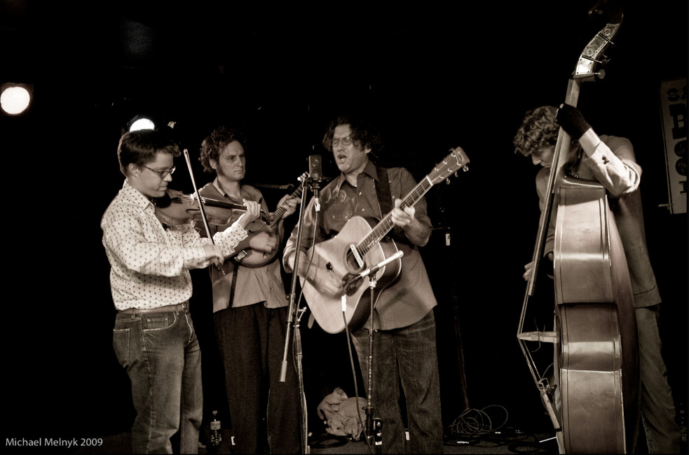 Mad Cow String Band